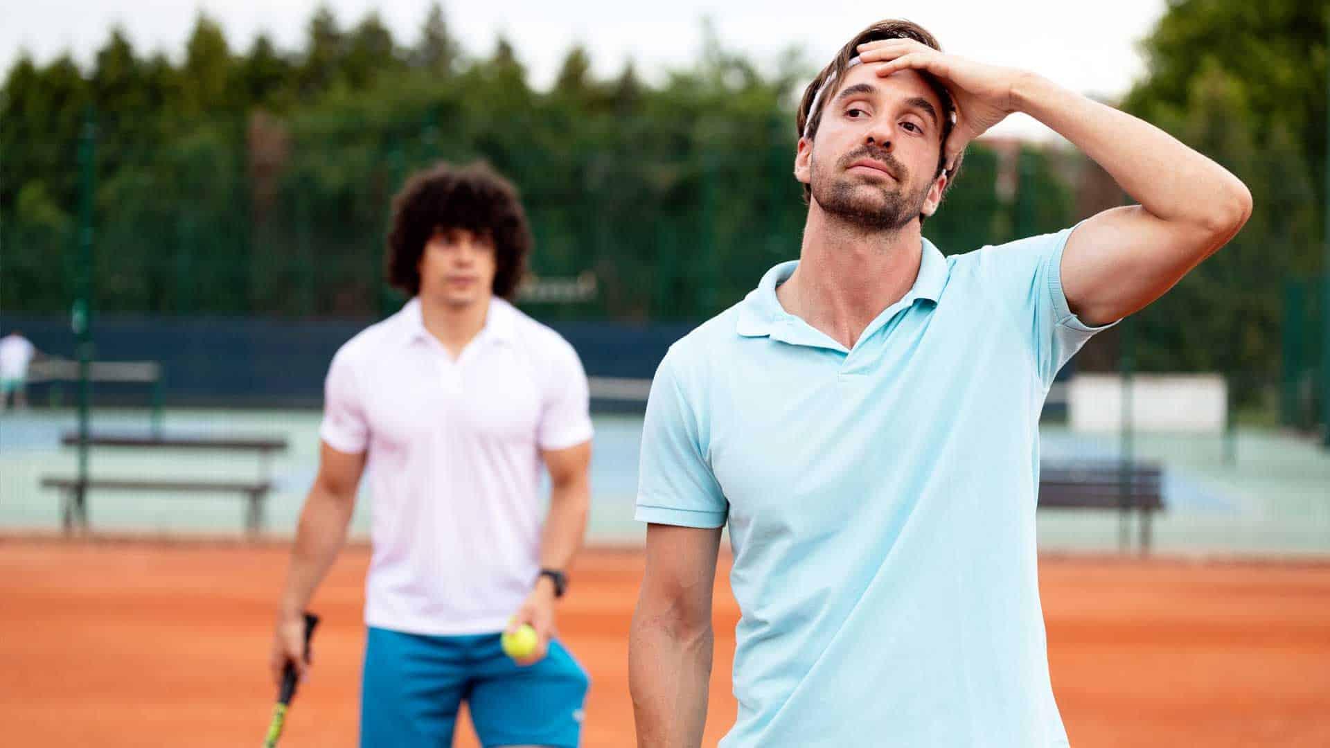 Marco Principi Coaching YouTube Video Il Gioco Interiore Tennis