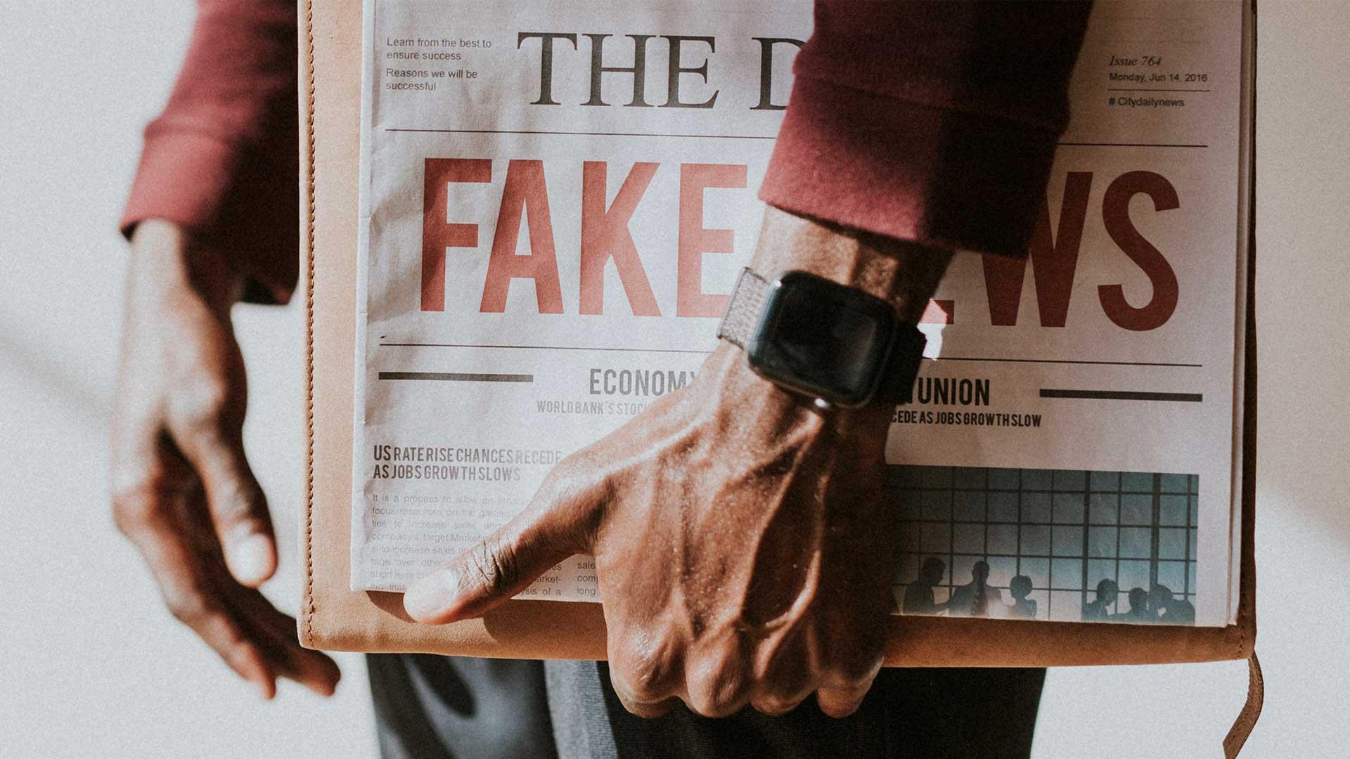 Marco Principi Coaching Podcast Tips Ideologo Fake News