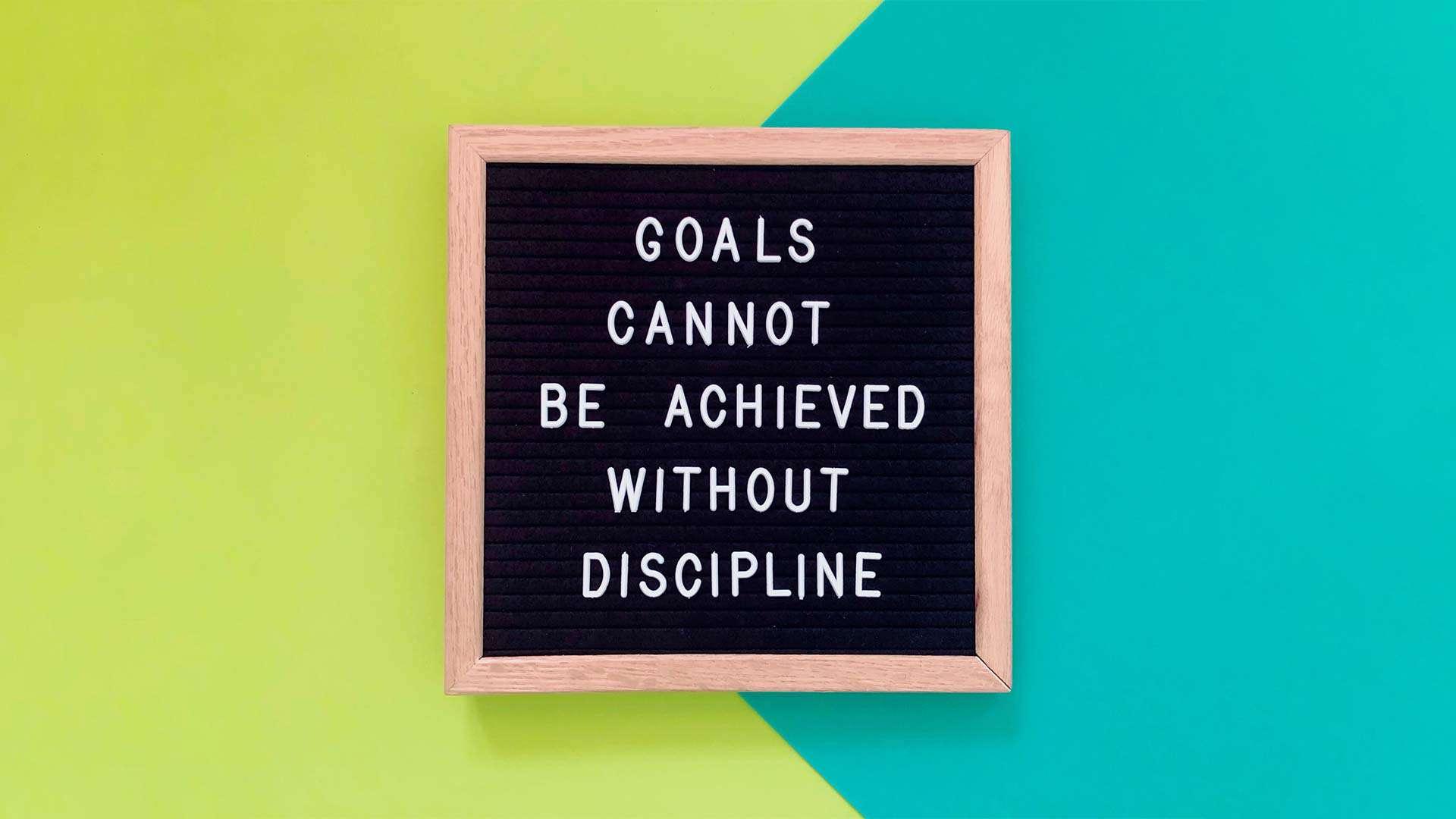 Marco Principi Coaching Podcast Tips The Discipline